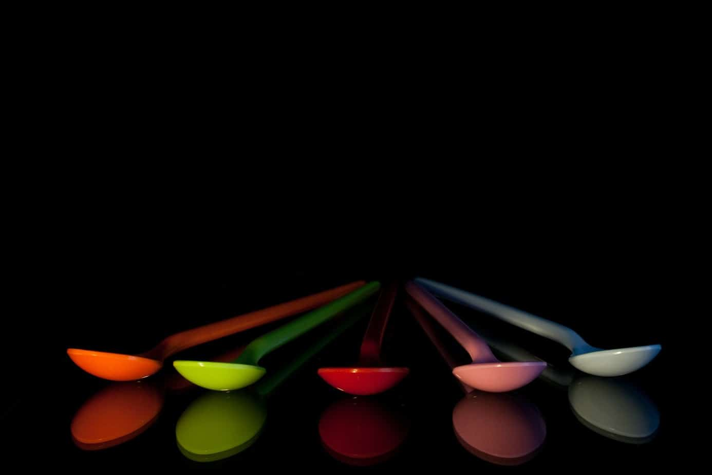 Spoon Theory - Energy Measurement