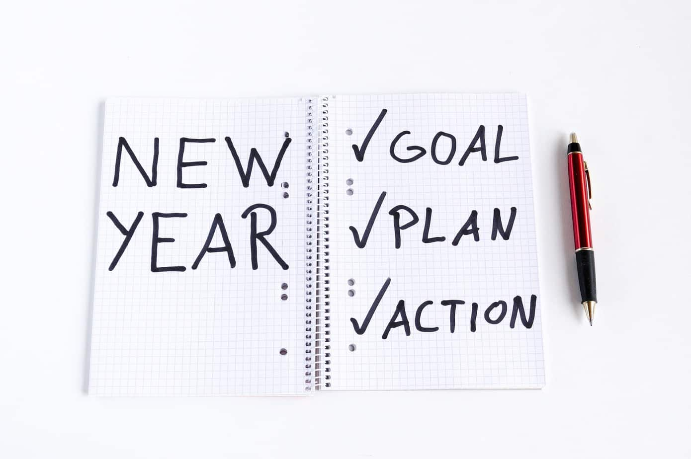 New Year Resolutions For Those Living With A Disability